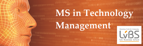 MS in Technology Management