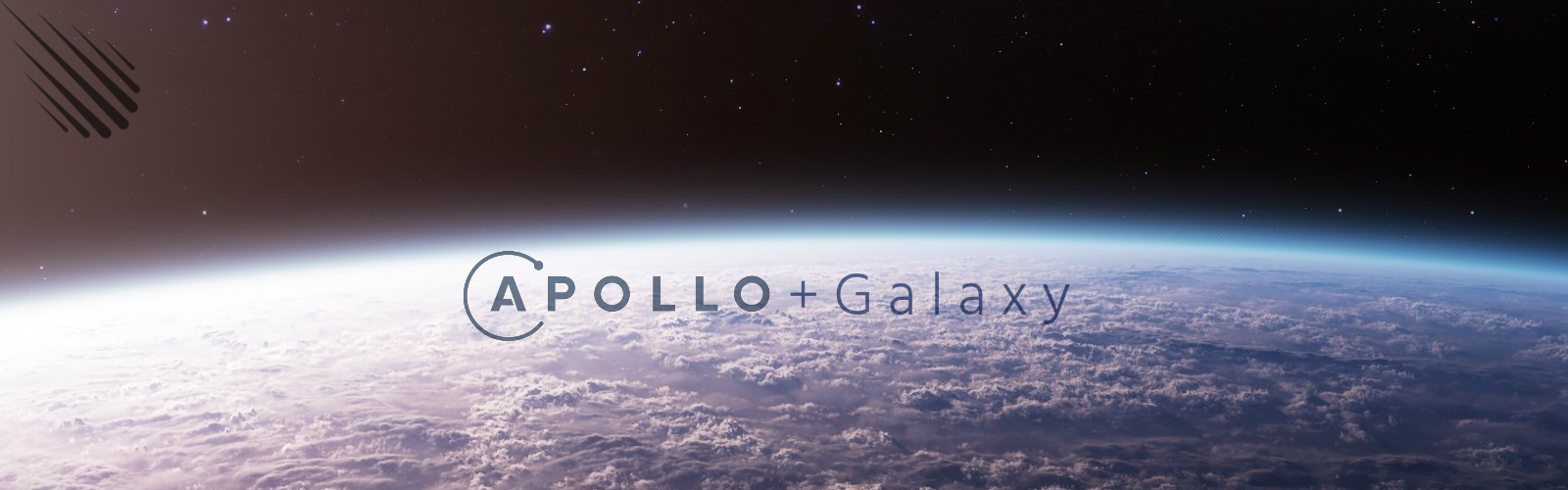 Apollo galaxy banner